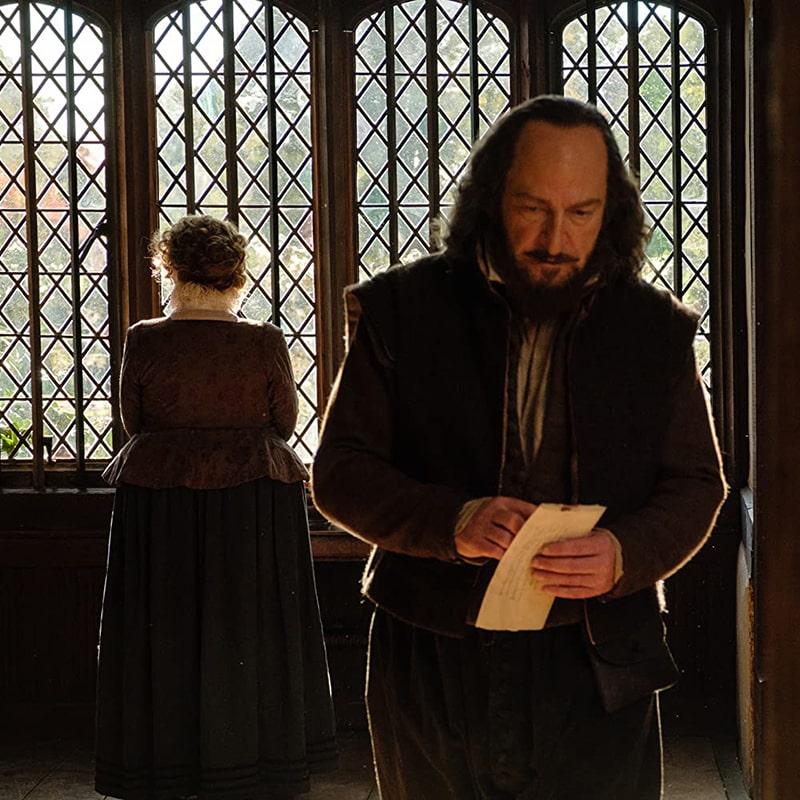 William Shakespeare Filme